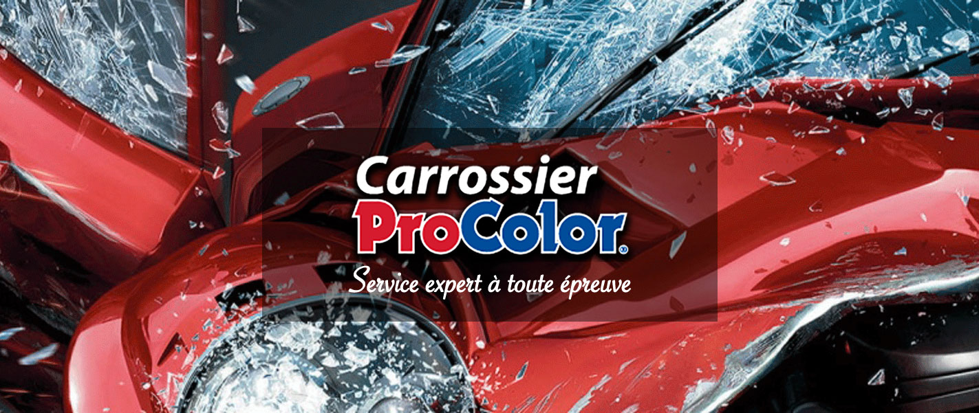Carrossier Procolor Rock Forest